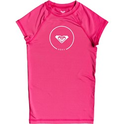 Roxy - Girls Be Cl Cs Ly Grl Surf T-Shirt