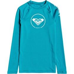 Roxy - Girls Be Cl Ly Grl Surf T-Shirt