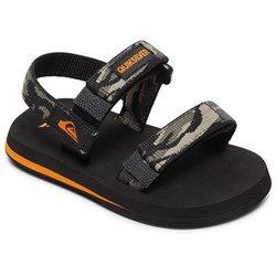 Quiksilver - Toddlers Monkeycagedtdlr Sandals
