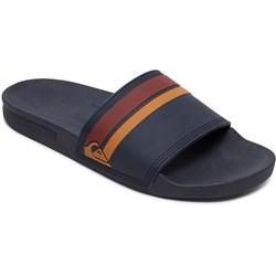 Quiksilver - Mens Rivi Slide Sandals