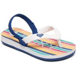 Roxy - Toddlers Tw Tahiti Vi Sandals
