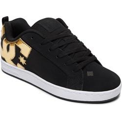 DC Court Graffik Lowtop Womens Shoes