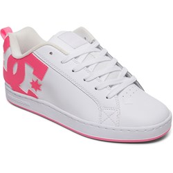 DC Court Graffik Lowtop Womens Shoes