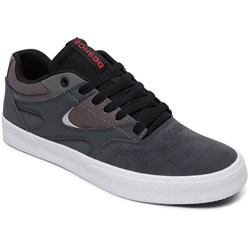 DC - Mens Kalis Vulc Low Top Shoes