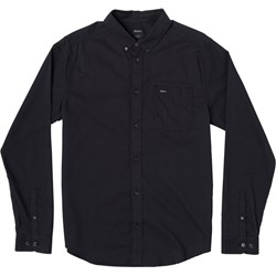 RVCA - Mens Thatll Do Stretch Buttondown Shirt