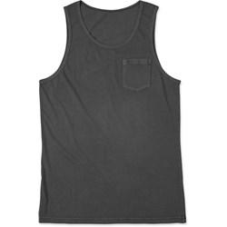 RVCA Mens Ptc Pigment Sleeveless T-Shirt