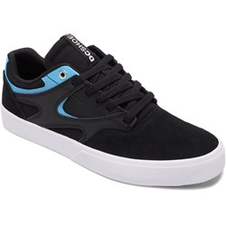 DC - Mens Kalis Vulc S Low Top Shoes