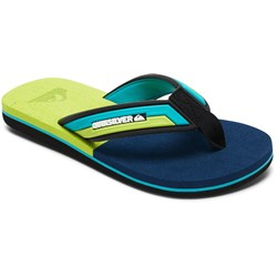 Quiksilver - Boys Moloeclipdelyth Sandals