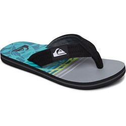 Quiksilver - Boys Molokailaybk Sandals
