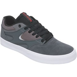 Dc - Boys Kalis Vulc Low Top Shoes