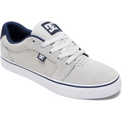 DC- Young Mens Anvil Lowtop Shoes