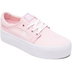 DC - Womens Trase Pltfrm Tx Shoes