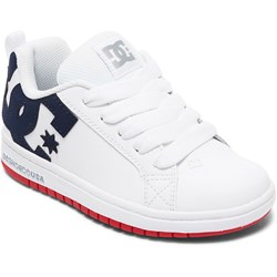 DC - Unisex-Child Court Graffik Shoes