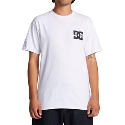 Dc - Mens Dc Star Chest T-Shirt