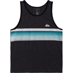 Quiksilver - Mens Slab Tank Mj0 T-Shirt
