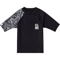 Quiksilver - Juvenile Boys Makai Boy Surf T-Shirt