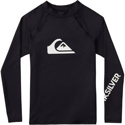 Quiksilver - Juvenile Boys Alltim Boy Surf T-Shirt