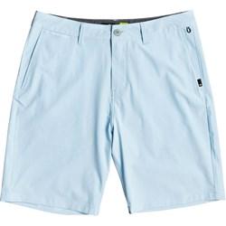 Quiksilver - Mens Unionheathamp20 Hybrid Shorts