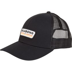 Billabong - Mens Walled Trucker Snapback Hat