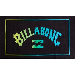 Billabong - Unisex-Adult Arch Wave Towel