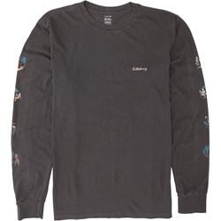 Billabong - Mens Apocolypse Long Sleeve T-Shirt
