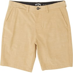 Billabong - Mens New Order Slub Shorts