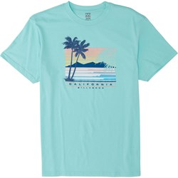 Billabong - Mens Cali Coastline T-Shirt