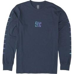 Billabong - Mens Oscura Long Sleeve T-Shirt