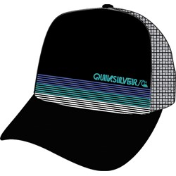 Quiksilver - Boys Gasher Trucker Hat
