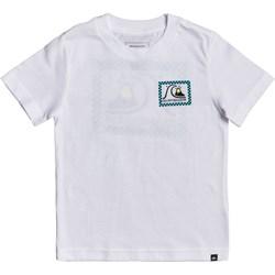 Quiksilver - Juvenile Boys Bobble T-Shirt