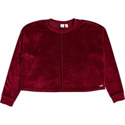 Roxy - Womens Crystal Cove Crew Neck Sweater