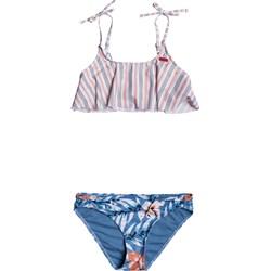 Roxy - Girls Ch Y D Flut Set Two Piece Swimsuit