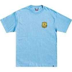 Dc - Mens Philly 5 0 Ss Screen T-Shirt