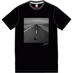 Dc - Mens Jaakko Ss Screen T-Shirt
