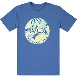 Rvca - Boys Motors Short Sleeve T-Shirt