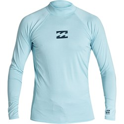 Billabong - Mens All Day Wave Pf Long Sleeve Rashguard