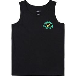 Rvca - Boys Mako Tank T-Shirt