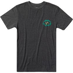 Rvca - Boys Mako Short Sleeve T-Shirt