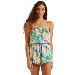 Billabong - Junior Pocket Flower Dress