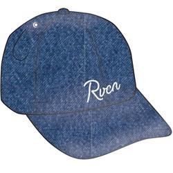 RVCA - Junior Staple Dad Hat