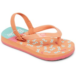 Roxy - Girls Rg Pebbles Vii B Sandals