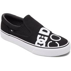 DC - Mens Trase Slip-On SP Slip On Shoes