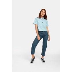 Rvca - Junior Jefferson Woven Shirt