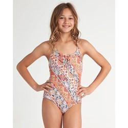 Billabong - Girls Boho Babe 1 Pc Swimwear