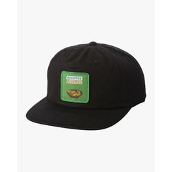 Rvca - Boys Hot Fudge Snapback Hat