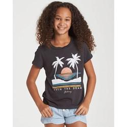 Billabong - Girls Sunset Vibes T-Shirt