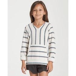Billabong - Girls Sandy Stripes Hoodie