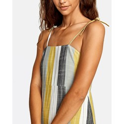 Rvca - Junior Tense Dress