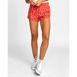 RVCA - Junior New Yume Floral Shorts