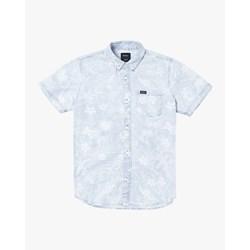 RVCA - Boys Dead Flag Floral Ii Woven Shirt